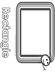 5 best images of rectangle sheet printable rectangle coloring