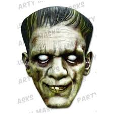 amazon com frankenstein monster mask computers u0026 accessories