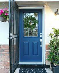 how to paint the front door how to paint your front door modern masters cafe blog