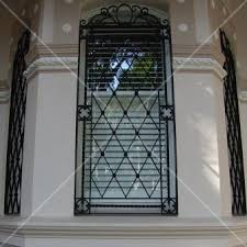 Colonial Windows Designs Best 25 Window Grill Ideas On Pinterest Window Grill Design