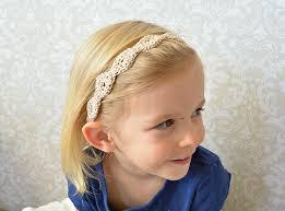 crochet headband provence gold fleck headband crochet headband pattern in