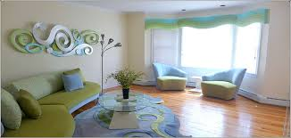 Lime Green Sectional Sofa Furniture Modern Living Room With Modern Lime Green Sectional
