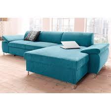 canape d angle bleu canapé d angle convertible méridienne fixe à droite ou à gauche en