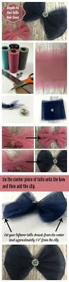 how to make girl bows best 25 diy hair bows ideas on diy bow make hair