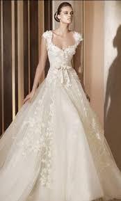 elie saab aglaya 2 500 size 10 used wedding dresses