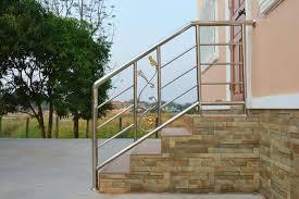 2 Step Handrail Stairs Extraordinary Handrails For Steps Handrails For Steps 2