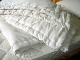 Lightweight Comforters Natural Wool Comforters Organic Bedroom Soft Breathable Wool