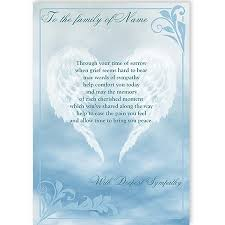 Words To Comfort Someone Who Lost A Loved One Sympathy Spacehippo Cards