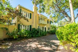 revival home tropical colonial revival home adjacent to the kong a luxury