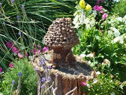 Fairy Garden Container Ideas by Ideas For How To Make Your Own Fairy Garden