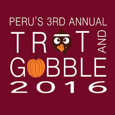 thanksgiving day 10k thanksgiving day trot n u0027 gobble peru in home facebook