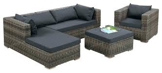 amazing rattan sofa outdoor outdoor patio furniture wicker sofa