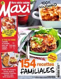 cuisine maxi maxi hors série cuisine septembre octobre 2017 pdf free