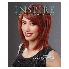 hair fashion smocks vol 99 featuring makeovers inspire hair fashion book for salon