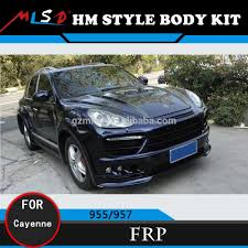 porsche cayenne 957 porsche cayenne kit porsche cayenne kit suppliers and