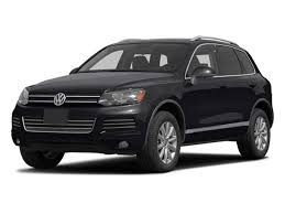 2013 volkswagen touareg price trims options specs photos