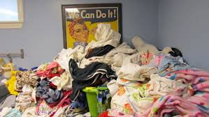 Dirty Laundry Meme - dirty laundry mom always knows