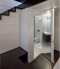 splendid 425 square foot apartment manhattan micro loft new york