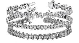 diamond bracelet styles images Bracelet size guide how to buy a diamond bracelet png
