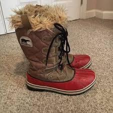 sorel womens boots size 11 s sorel fur boots on poshmark