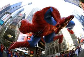thanksgiving box office macy u0027s thanksgiving day parade through the years photos abc news