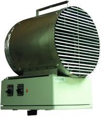 tpi industrial fan parts tpi corp markel 5500 series washdown fan forced unit heater