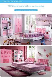 Good Quality Kids Bedroom Furniture Sale Kids Bedroom Furniture Set Girls Room Furniture 8105