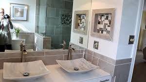 small bathroom remodeling u0026 design before and after youtube