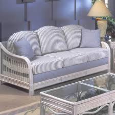 Rattan Sleeper Sofa Elegance Comfort Rattan Sleeper Sofa Modern House Design