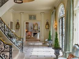 French Chateau Interior Preston Hollow French Chateau A Love Story With A Star Power
