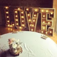 wedding backdrop hire northtonshire rustic letter hire light up letter hire rustic wedding