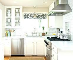 ideas for kitchen windows kitchen window decoration ideas lanabates com