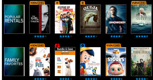 rentals for vudu new users can score 3 rentals for 99 each hip2save