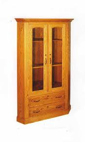 glass for gun cabinet door amish made custom gun cabinets the wood loft amish custom made