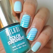 nails by gift milani nail polish review part 1