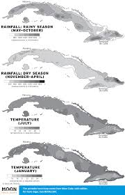 Cuba On A Map Maps Of Cuba And Havana Printable Travel Maps From Moon Guides