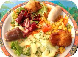 cuisine guyanaise la cuisine créole guyane dircay