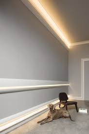 large calabasas molding for indirect lighting