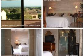 chambre d hote chateauneuf du pape chambres d hôtes à châteauneuf du pape le clos de la cerise