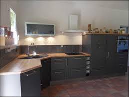 cuisine bois et gris cuisine grise et bois 16628 sprint co