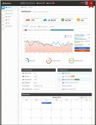 35 responsive admin templates creative cancreative can