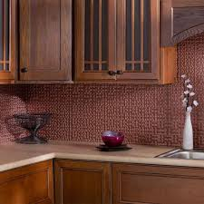 thermoplastic panels kitchen backsplash kitchen backsplash kit traditional in moonstone copper surripui net