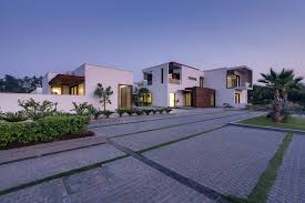 home exterior design in delhi gallery of f3 farmhouse dada u0026 partners 17 architecture