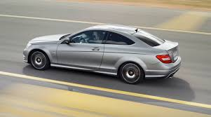 2014 mercedes c250 coupe mercedes c250 coupe sport adds amg visuals and handling