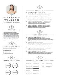 Resume Examples Cover Letter by Resume Cv Template Cover Letter Design For Word By Oddbitsstudio
