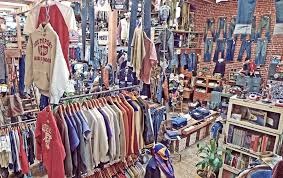 the gq 100 the best vintage shops in america gq