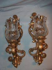 home interiors candles home interior sconces homco ebay