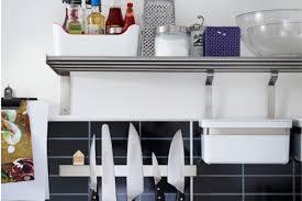 des astuces pour la cuisine 9 trucs pour gagner de la place dans la cuisine