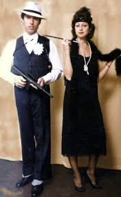 Gangster Couple Halloween Costumes Google Image Result Http Www Fantasycostume Images