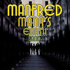 Manfred Mann Earth Band Blinded By The Light Lyrics Manfred Mann U0027s Earth Band Manfred Mann U0027s Earth Band Reviews